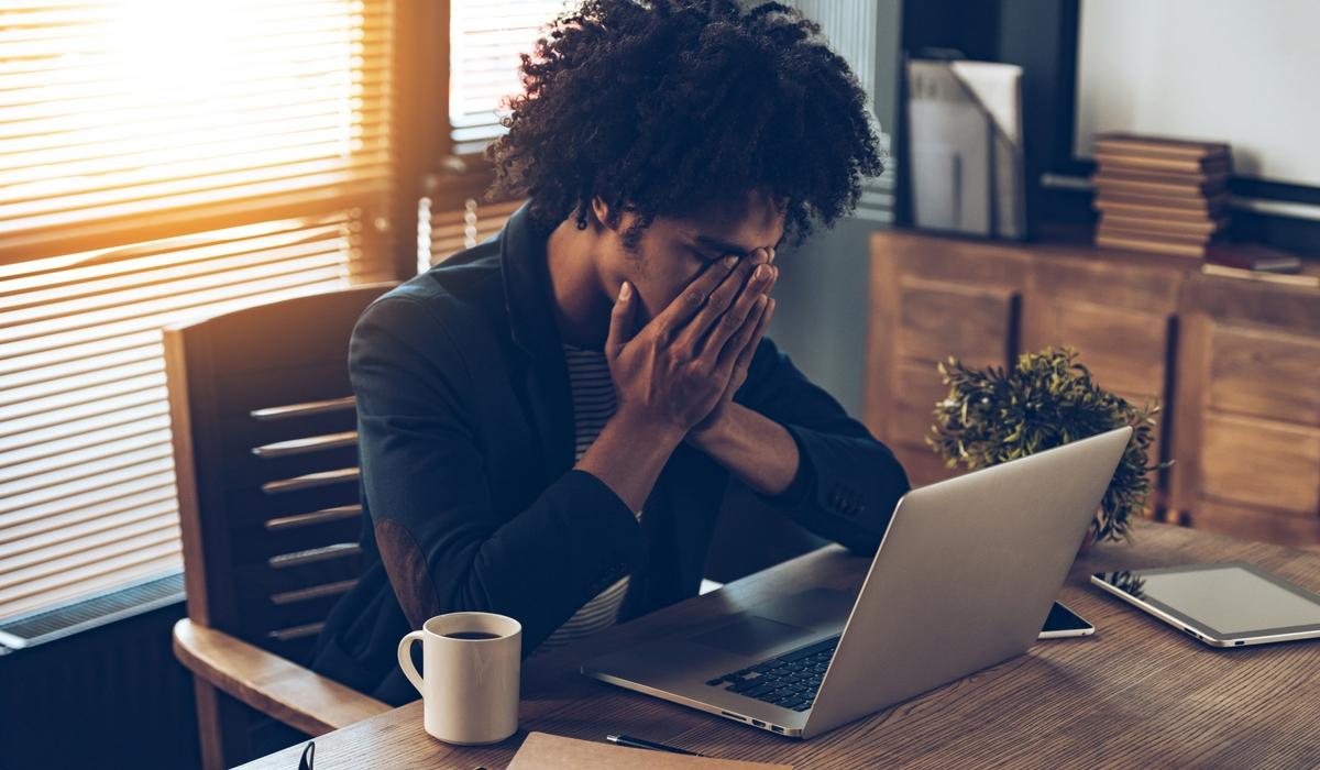 Read more about the article Síndrome de Burnout