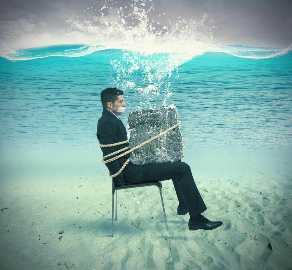 Read more about the article Frustração – o que é, causas e tipos, como lidar ou superar