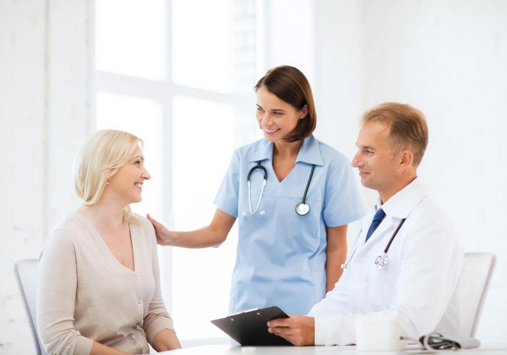 Read more about the article Faça um check-up e cuide bem da sua saúde