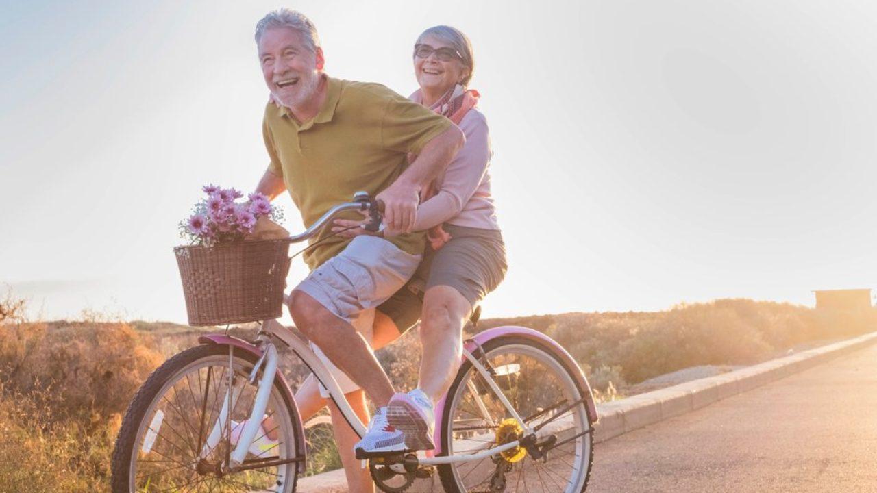 Read more about the article Envelheça com saúde