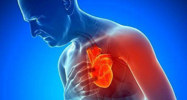 Read more about the article Ataque cardíaco (infarto)
