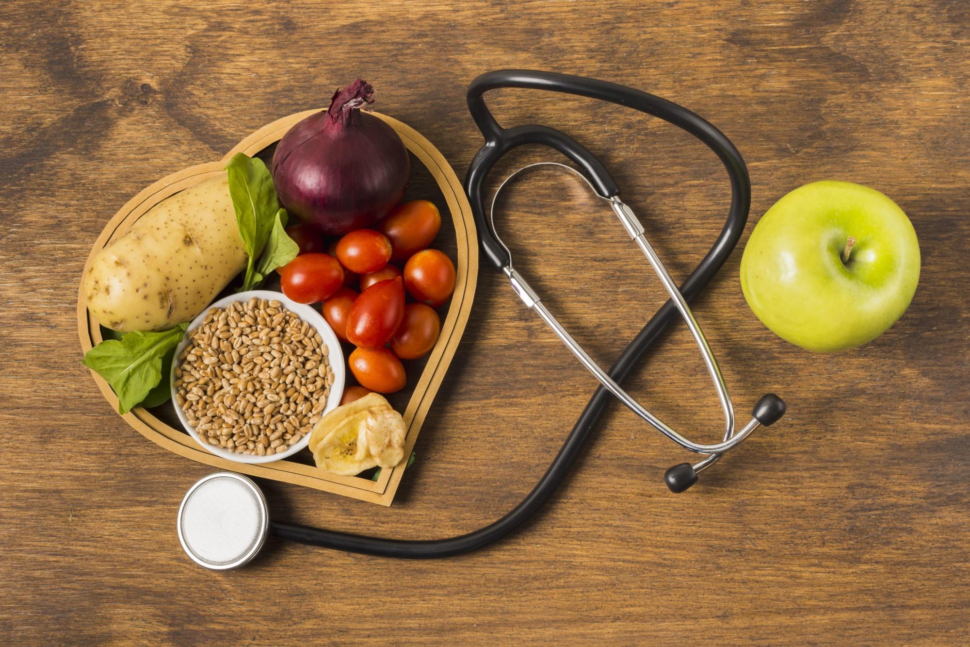 Read more about the article Dicas para uma alimentação saudável e mais qualidade de vida