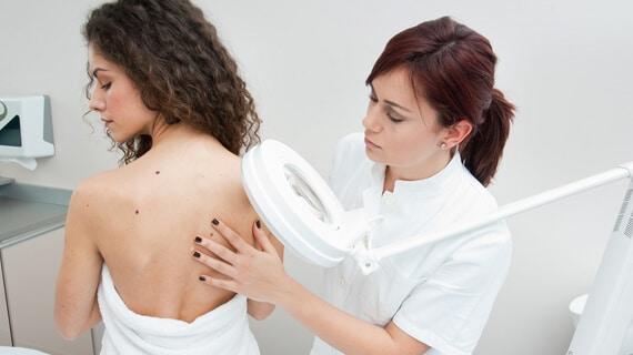 Dermatologia - IME - Clínica Cidadã