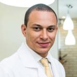 Dr Vinicius Eustaquio - IME - Clínica Cidadã