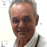Dr Gilmar Inácio de Souza - IME - Clínica Cidadã