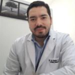 Dr Luiz Eduardo de Carvalho - IME - Clínica Cidadã