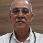 Dr Zacarias Pereira - IME - Clínica Cidadã