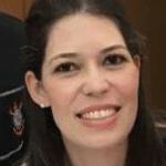 Dra Larissa dos Santos - IME - Clínica Cidadã