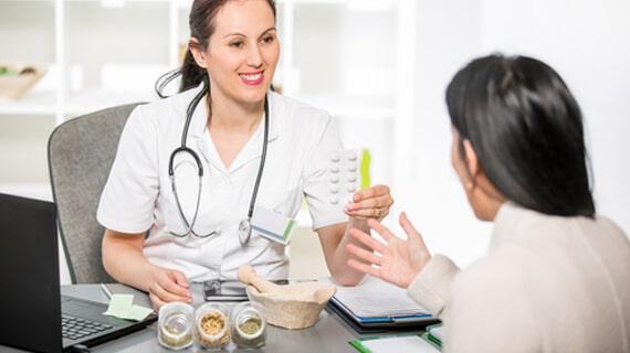 Homeopatia - IME - Clínica Cidadã