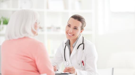 Medico de Família - IME - Clínica Cidadã