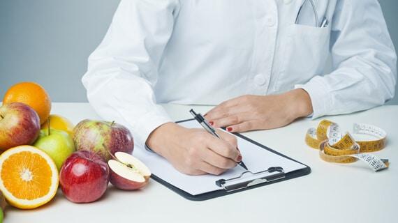 Nutrição - IME - Clínica Cidadã