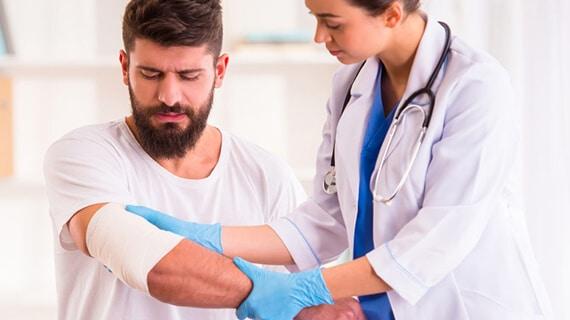 Ortopedia - IME - Clínica Cidadã