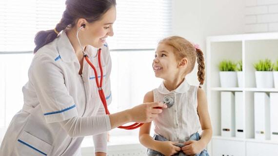 Pediatria - IME - Clínica Cidadã