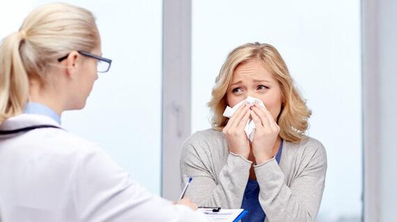 medico especialista das vias respiratorias