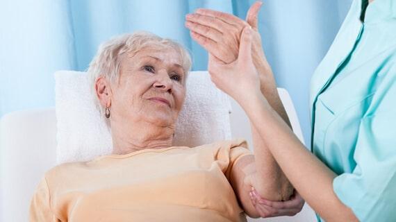 Reumatologia - IME - Clínica Cidadã