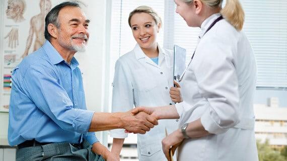 Urologia - IME - Clínica Cidadã