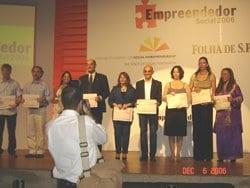 Prêmio Top 100 – Melhores 2018 - IME - Clínica Cidadã